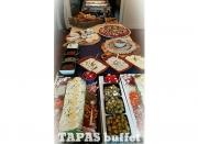 Tapas buffet def
