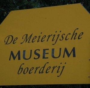 MUSEUMBOERDERIJ HEESWIJK-DINTHER