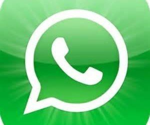 Bestellen via Whatsup